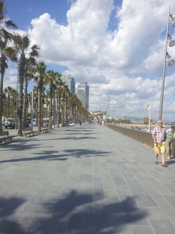 Barcelona #Barcelona