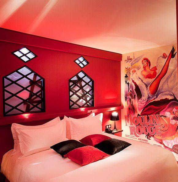 Hôtel Secrets de Paris dans le 9ème arrondissement