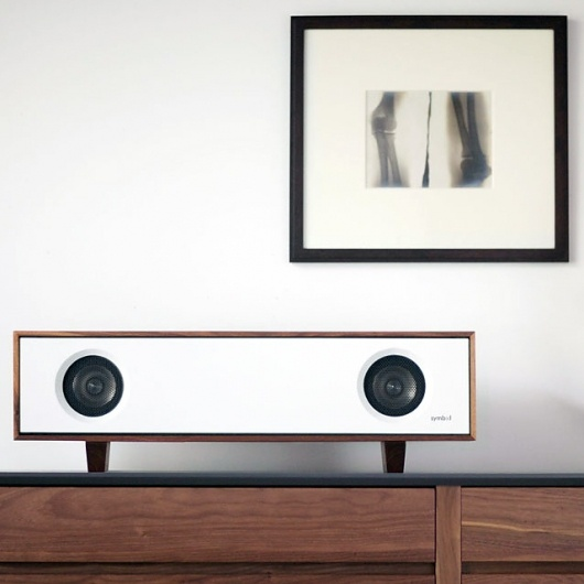 Tabletop HiFi, by Symbol Audio: Audio Tabletop, Gadgets, Tabletop Hi Fi, Tabletop Hifi, Interiors Design, Cars Girls, Products Design, Speakers, Symbols Audio