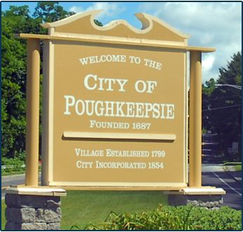 Image result for city of poughkeepsie SIGN