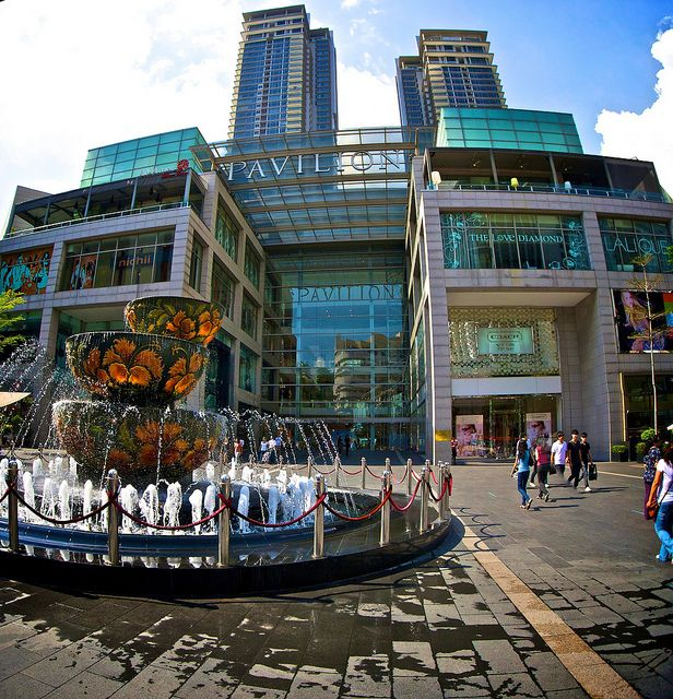 Beautiful Places In Malaysia With Description
