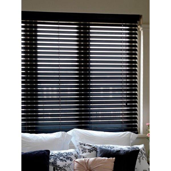 Best 20+ Wooden window blinds ideas on Pinterest | White ...
