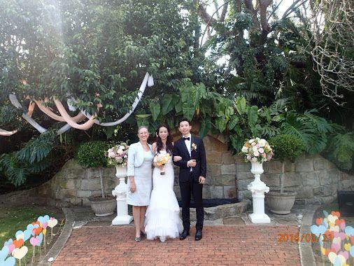 Fiona King Sydney Civil Marriage Celebrant - Google+