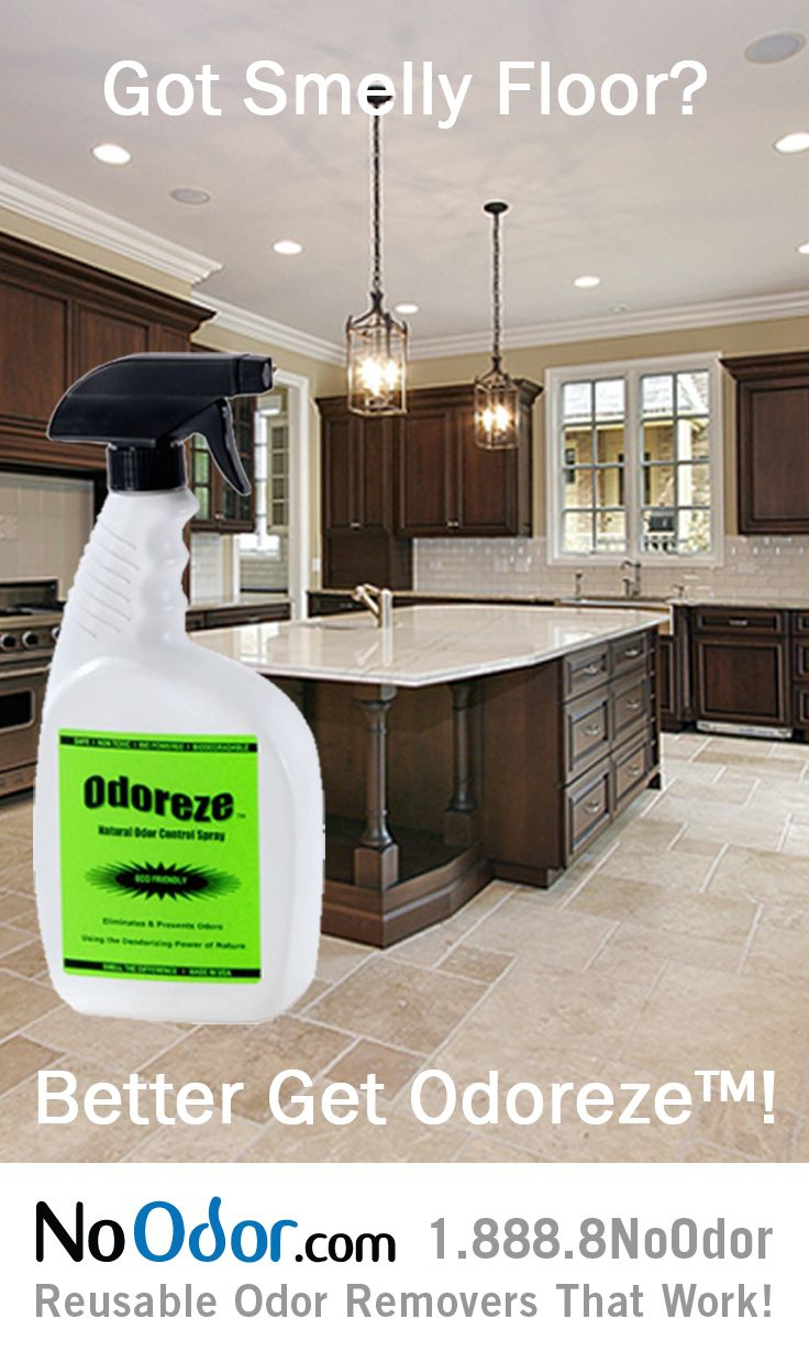 odoreze floor odor eliminator will rid floor smell without toxic chemicals this natural deodorizer makes 64 gallons u0026 really works