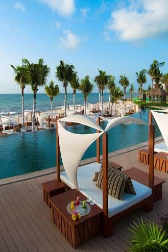 Villa Del Palmar Cancun Beach Resort And Spa