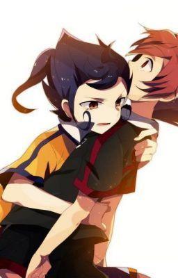#wattpad #fanfiction quá khứ giữa tenma vs tsurugi …