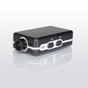 Mobius Mini 1080P 110 Degree Wide Angle Super Light FPV Full HD Camera DashCam 60FPS H.264 AVC