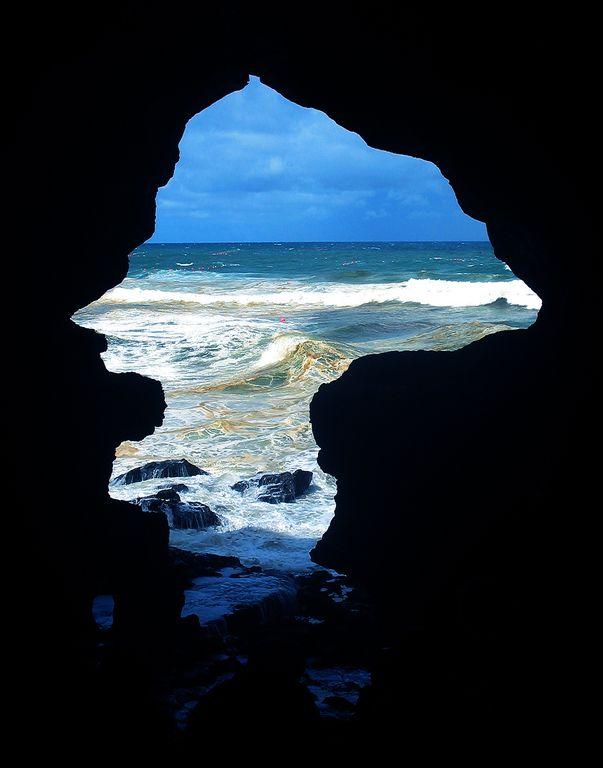 La Cueva de Hercules, Tanger