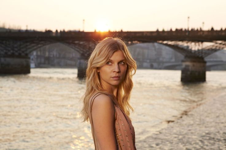 French Actress Clémence Poésy's Musings on Perfume Will Make You Want to Run Out and Buy a Bottle  - MarieClaire.com