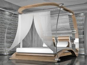 Furniture Fashion Presents 50 Must See Canopy Bed Design Ideas and Styles  Featuring the most Modern Concept Prototypes to Traditional and Wrought  Iron Beds