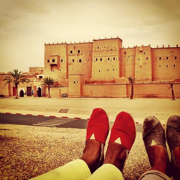 lampade da soffitto stile marocchino : Stile marocchino #travel #morocco #ouarzazate