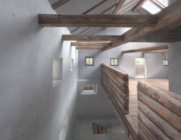 Peter Haimerl . Architektur - München - Architekten