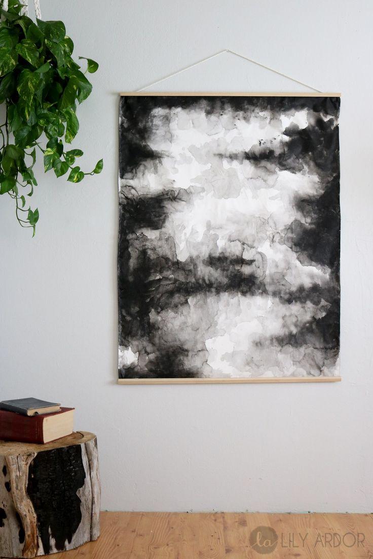 DIY Abstract Art 250 best DIY u2022