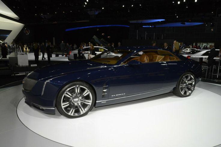 26 Coolest Cars At 2013 LA Auto Show - Business Insider