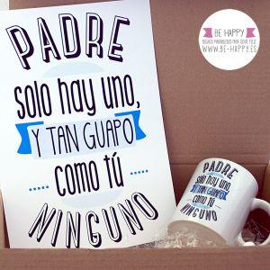 kit dia del padre,dia del padre,taza,lamina,tarjeton,tazas ...