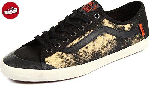 Vans - - Herren-Schuhe in Happy Daze (Dane G) Schwarz / Acid Wash, EUR: 47, (Dane G) Black/Acid Wash (*Partner-Link)