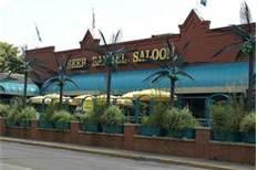 Put In Bay Longest bar in the worldBarrels Saloon, Favorite Places, Bays Longest, Beer Barrels, Exploration Ohio, Erie Shore, Longest Bar, Lakes Erie, Bays Ohio