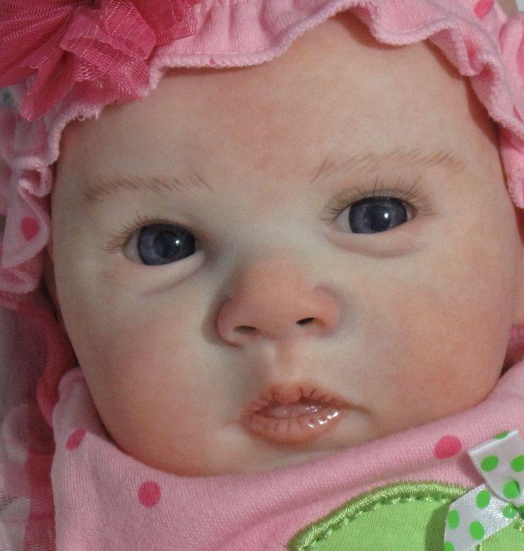 Image Result For Custom Made Reborn Baby Dolls