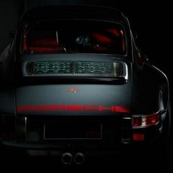 Singer Nine Eleven | Ducktail | Indonesia | Singer | Imaginr-Bacteria  Donor 1989 - 1994 Porsche 911 | 964 Sport Coupe | 3.6L Boxer 6 380 HP
