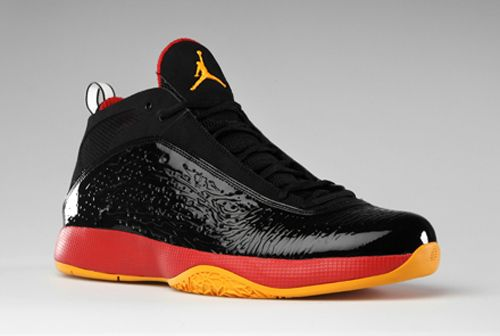 "Air Jordan 2011 Dwyane Wade ""Away"" PE"