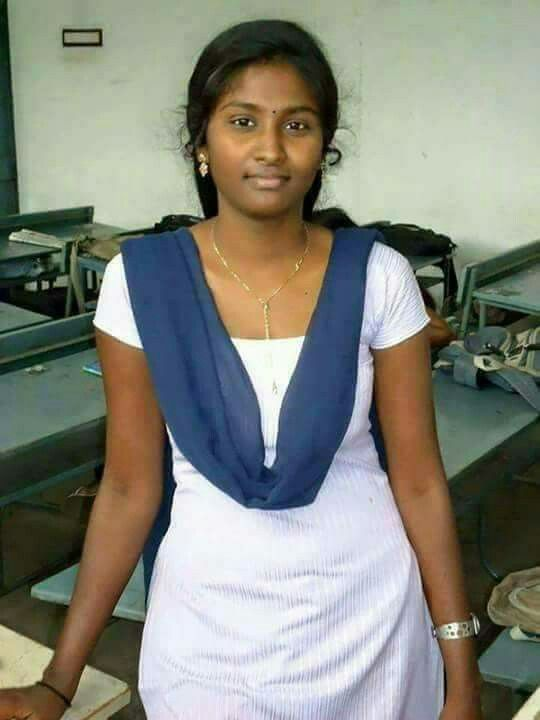 Student  Girl In 2019  Tamil Girls, Indian Girls, Indian -5789