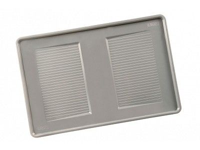 Drop on Lid for 600x400 Euro Plastic Robusto Storage Container