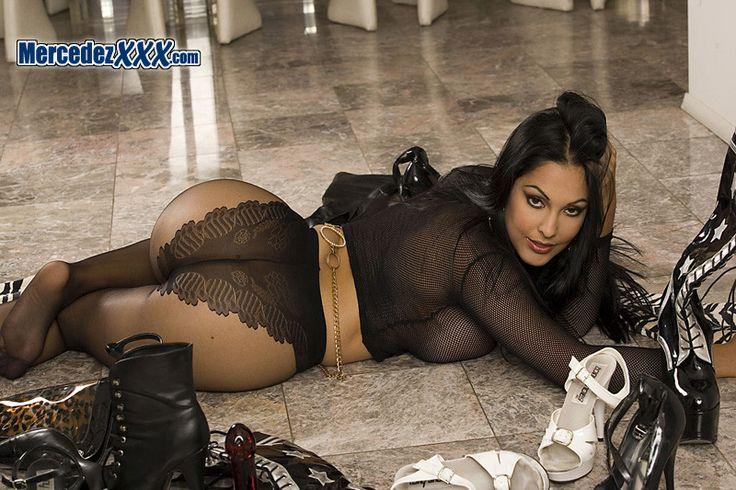 image Nina mercedez iconic latin porn maiden