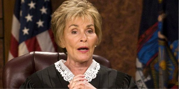 Judge Judy's New Game Show Will Put A Major Element Of Our Legal System To The Test #FansnStars