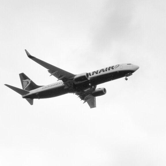 #ryanair #B738 #boeing #EPWR #spotting #planespotting #plane #wrocław #wroclaw #polska #poland #samolot