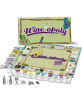 we so need this for a girls night of drinking wine and gossip