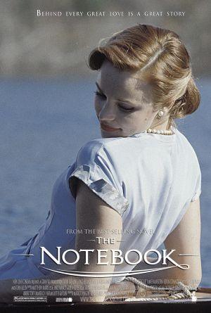 Rachel McAdams in 'The Notebook'