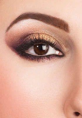 Semi-Permanent Eyebrow Tattoo: Beautifully Inked