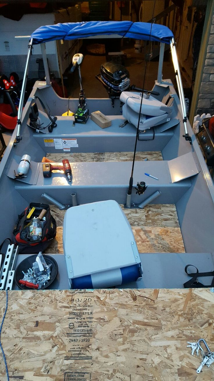 Best Boat Ideas Images On Pinterest Boat Building Jon Boat - Blue fin boat decalsblue fin sportsman need some advice pageiboats