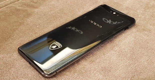 How to Disable Safe Mode on Oppo Find X Lamborghini Edition