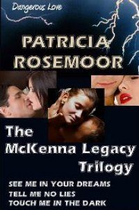 Intrigue Authors: The McKenna Legacy Trilogy