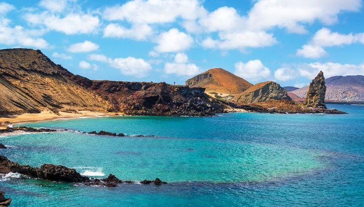 Passagens para Ilhas Galápagos a partir de R$ 2.265; confira
