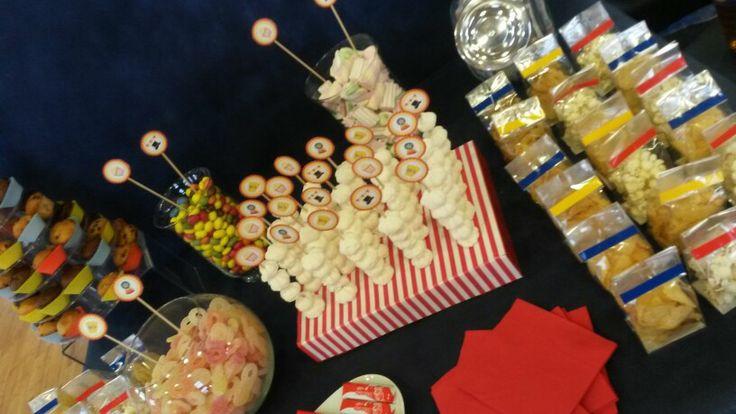 #candycorner #festa #party #circus #carnival #eventipertre