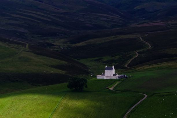 Scotland (by Alan Hardie)