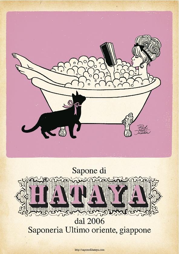 HATAYA poster