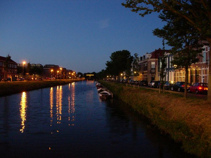 Den Helder, Netherlands, June 2005 © Ni Yan