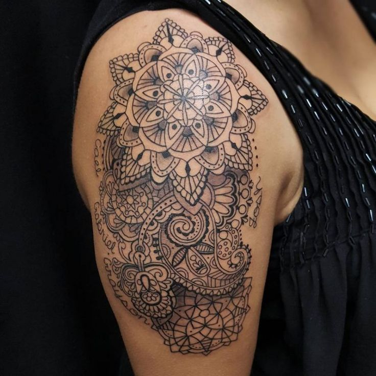 Best 25 Tattoo Maker Ideas On Pinterest: Best 25+ Paisley Tattoo Design Ideas On Pinterest