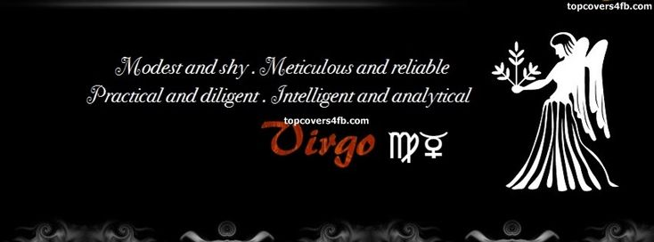 Get our best Analytical Virgo facebook covers for you to use on your facebook profile. If you are looking for HD high quality Analytical Virgo fb covers, look no further we update our Analytical Virgo Facebook Google Plus Tumblr Twitter covers daily! We love Analytical Virgo fb covers!