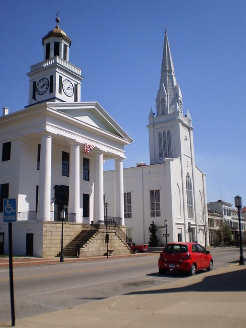 17 best images about maysville ky my home town