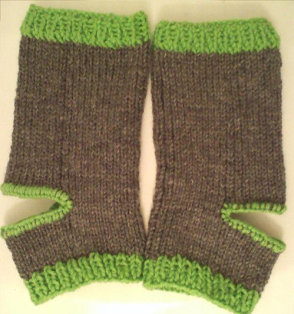 Ravelry: Basic Yoga Socks pattern by Elaine Beckham