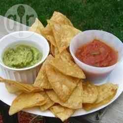 Chips de maïs @ allrecipes.fr