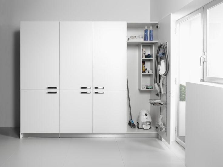 M s de 1000 ideas sobre armarios para lavanderia en - Armarios para lavaderos ...