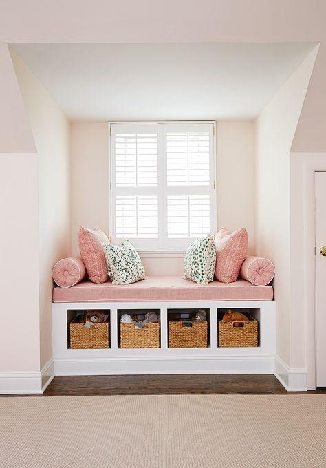 Best Bedroom Window Bench Seat Shelves 63 Ideas Cheap Room 400 x 300