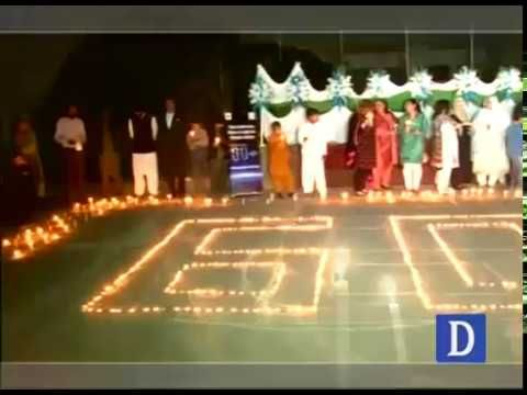 Pakistan joins world community observing 10th Earth Hour