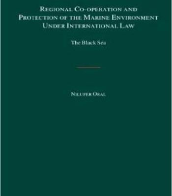 Regional Co-Operation And Protection Of The Marine Environment Under International Law PDF