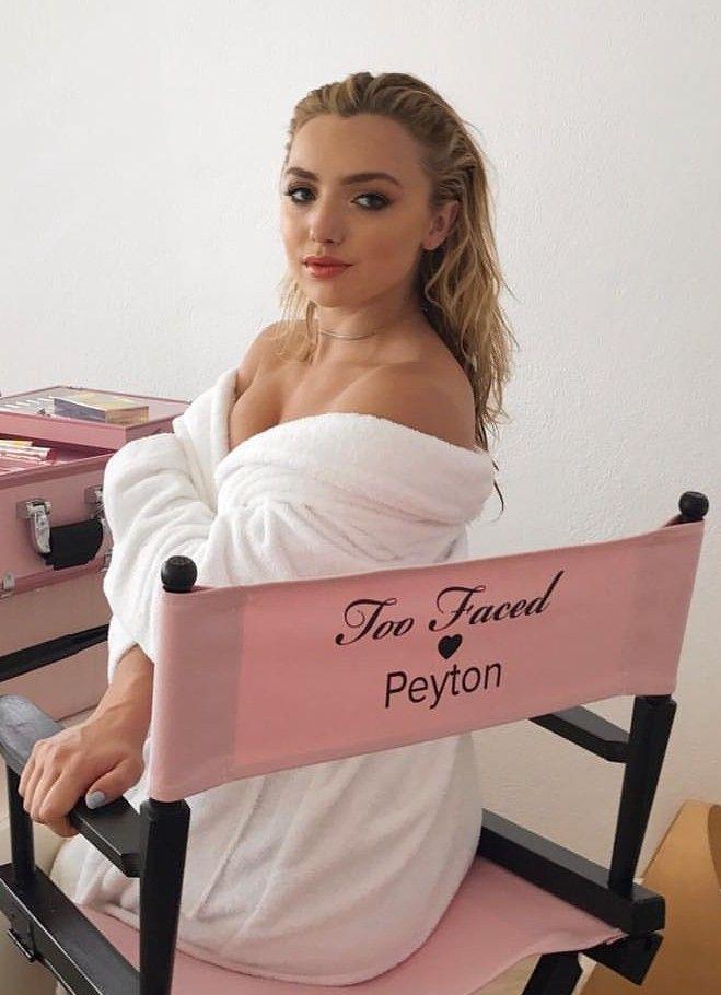 Pin by Sarahwekittycat on Peyton list   Peyton list